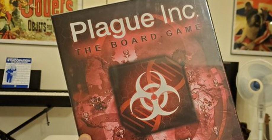 plague inc virus