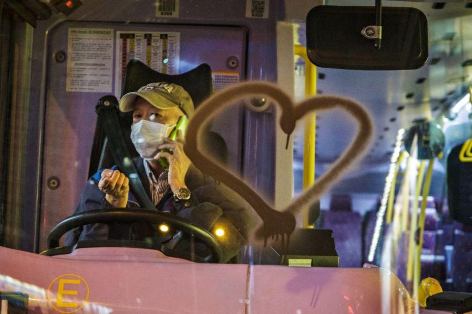 bus driver mong kok prince edward february 29