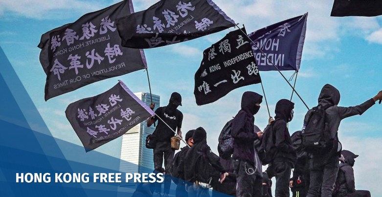hong kong freeest economy