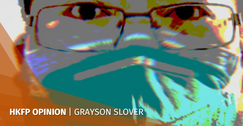 grayson slover coronavirus