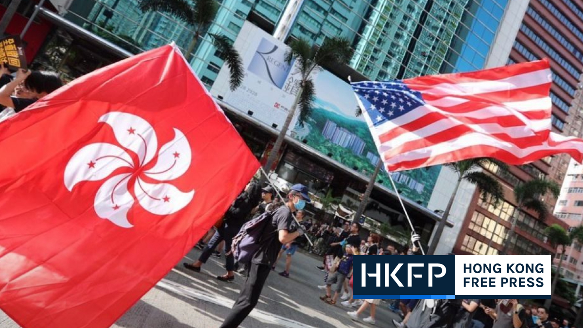 US bars Google from enabling high-speed internet link to Hong Kong citing national security risk