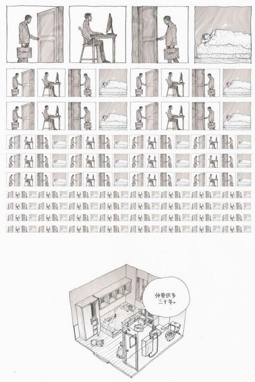 Lau Kwong Shing imagines the future of Hong Kong (Copy)