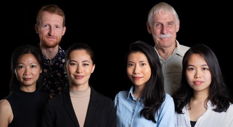 HKFP team hong kong free press