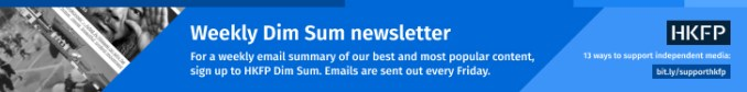 newsletter hkfp