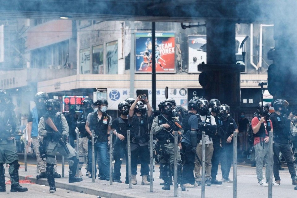 tear gas causeway bay may 24 2020