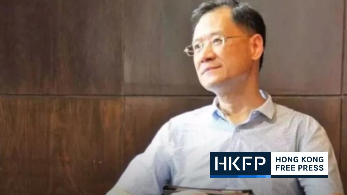 Xu Zhangren
