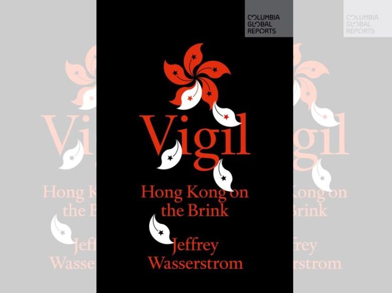 vigil hong kong on the brink