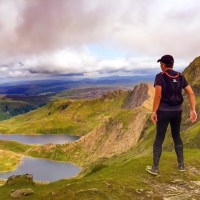 3 Peaks UK (part 1)