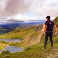 3 Peaks UK (part 1)