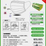 HongKongJetsoMall:本土品牌Dailywood口罩發售, 100元50個! (7/4)