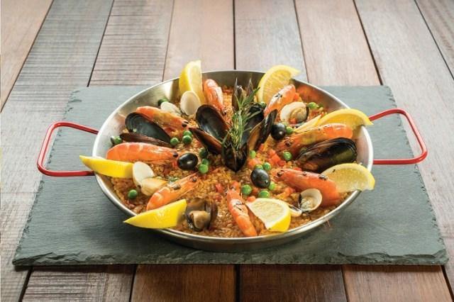 1812_Mikiki_TapasBrew西班牙餐廳_西班牙海鮮飯.jpg