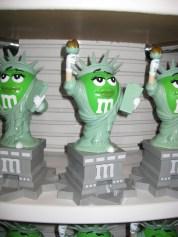 m&m's toys