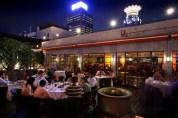 M sur le Bund plus belle terrasse de Shanghai