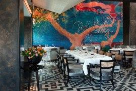 capital M un des meilleurs restaurants de Pékin