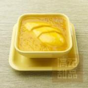 Mango Sago à Hong Kong spécialités gastronomie