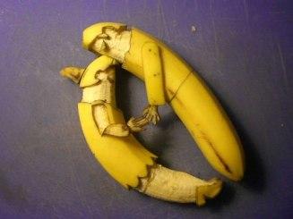 Banane couple