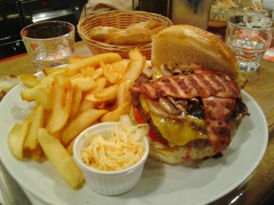 schwartz meilleur burger de paris?