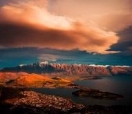 Plus beau panorama du monde Nouvelle Zélande
