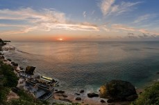 Les plus beaux panoramas du monde: Bar et restaurants Bali
