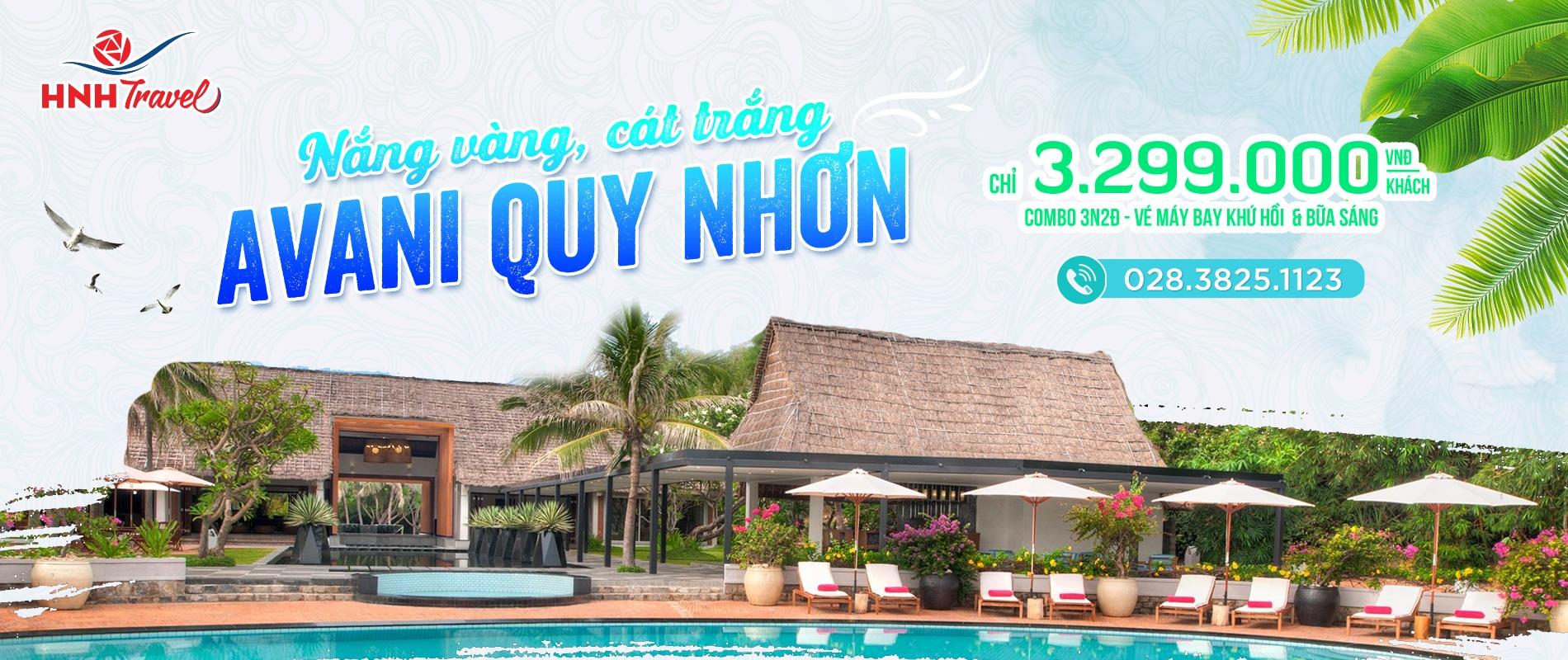 Avani Quy Nhon