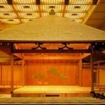 横浜能舞台(旧・染井能舞台)