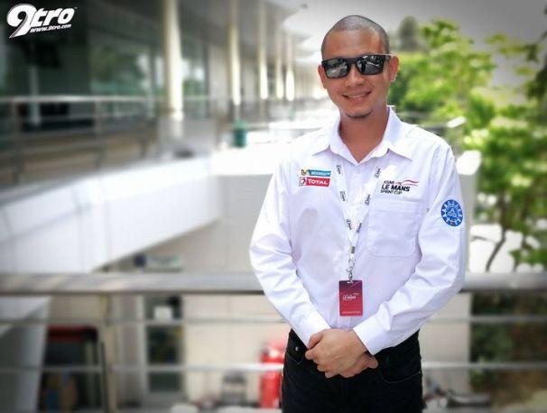 9tro Asian Le Mans