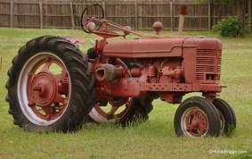 Tractors Are Sexy