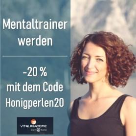 Mentaltrainer Ausbildung Vitalakademie