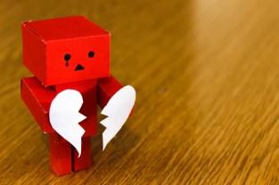 Liebesenzug kann emotionalen Hunger auslösen
