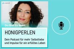 Podcast von Honigperlen