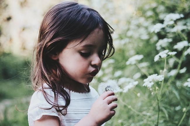 Dein inneres Kind versteckt sich