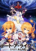 Date A Live S2