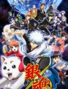Gintama° (Season 4)