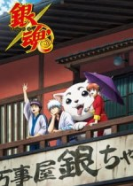 Gintama': Enchousen (Season 3)