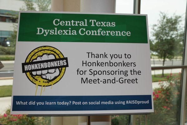 Central Texas Dyslexia Conference