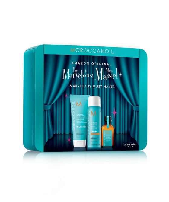 moroccanoil marvelous haves stand style Oversized Pimple Stickers, Vitamin C Serum + 20 More New Amazon Beauty Products