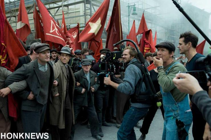Babylon Berlin Season 3: plot, cast and release date
