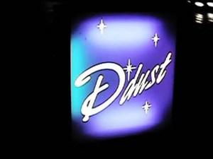 d_dust