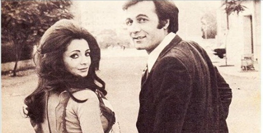 هن |  فيديو وصور .. محمود ياسين وشهيرة .. قصة حب ودعم عمرها 50 عاما