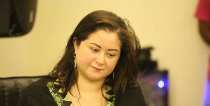 Mai Nour Sharif