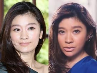 篠原涼子の昔と今を画像比較