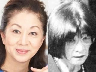 宮本佳代子と小泉信子の画像