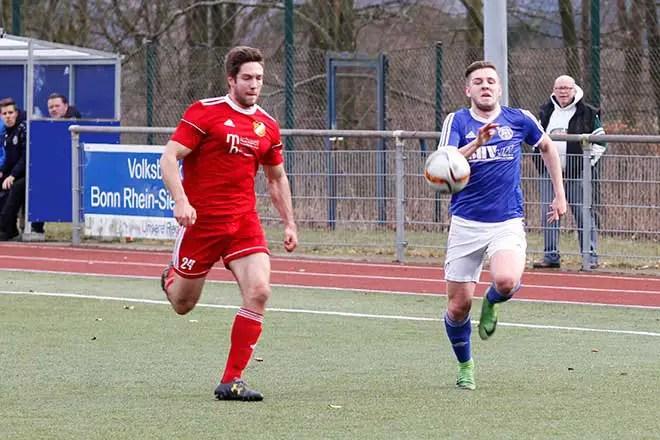 SFA gegen Winterscheid 4 - Beide SFA-Mannschaften mit Siegen