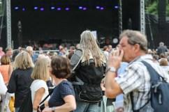 Joan Baez-Konzert