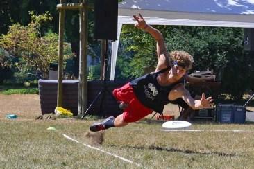 """DSC 0014 - Wieder """"Ultimate Frisbee-Turnier"""" auf der Insel"""