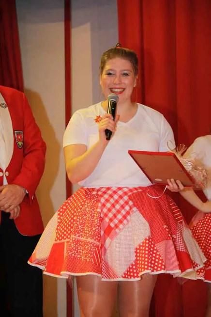 IMG 5212 - Ehren- und Ordenstag der KG Rot-Weiß Klääv-Botz