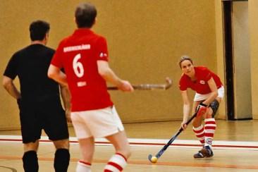 """Elternhockeyturnier 2020 13 - 4. HCH-Elternhockeyturnier: """"Das beste ever"""""""