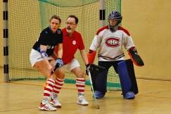"""Elternhockeyturnier 2020 19 - 4. HCH-Elternhockeyturnier: """"Das beste ever"""""""