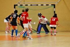 """Elternhockeyturnier 2020 6 - 4. HCH-Elternhockeyturnier: """"Das beste ever"""""""