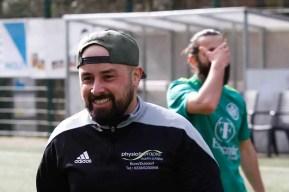 HFV2 Hertha Rheidt2 10 - HFV 2 besiegte Hertha Rheidt 2 in der letzten Spielminute